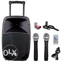 PA system (trolley speaker) for sale  Lagos Mainland