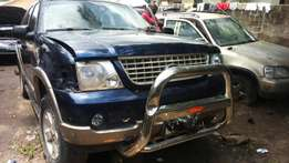 Ford Explorer 2004 Model for Sale