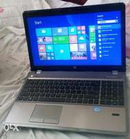 Hp core i3 laptop,500gb hdd,4g ram, 17inches