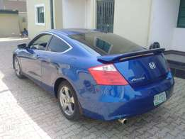 Honda Accord Coup