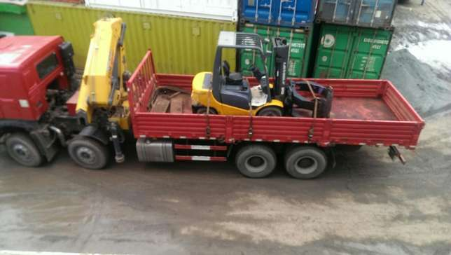 Forklift Hire Services Industrial Area - image 6