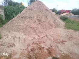 High quality sand for sale
