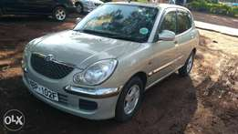 2004 Duet very clean on offer