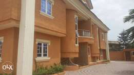 Neely Built 5 Bedroom Duplex at Allen Avenue - N5m