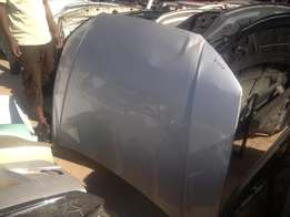Good condition Genuine clean 2010 Audi A3 bonnet for sale