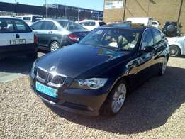 2006 Bmw 323i Exclusive Sunroof