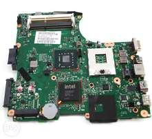Laptop motherboard replacement