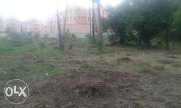 1/4 acre plot for sale in Mtwapa