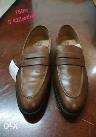 Mens shoes 42 الرياض -  3
