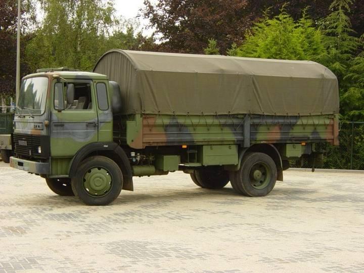 Iveco 110-17 4x2