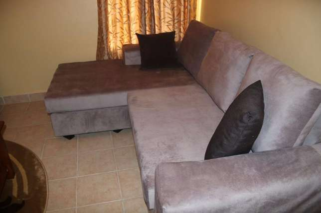 2 BR Furnished Apartment in Pangani Pangani - image 4