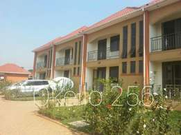 Bukoto 3 bedroom duplex for rent at $650
