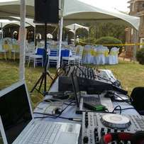 P.a system ,Dj agency and Entertainment Consultant