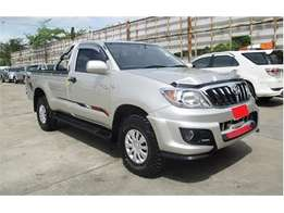 Toyota Hilux for sale in Nairobi.