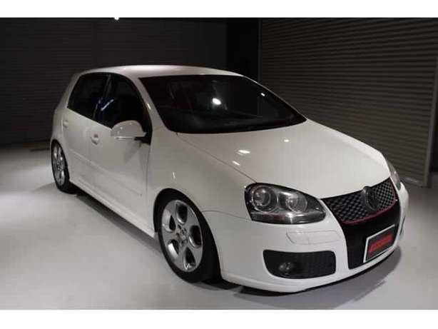 Volkswagen golf5 gti wanted Klerksdorp - image 2