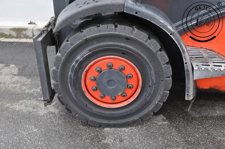 Linde H50D-01 - 2010 - image 11