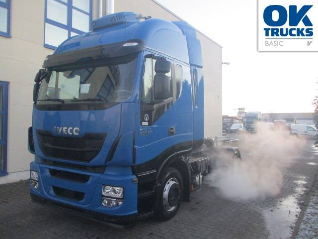 Iveco Stralis AS440S46T/P - 2013