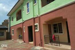 1 deck of 4 units of 2bedroom at Trans Ekulu flats for sale