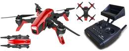 RED ARROW smart drone 5.8G FPV with 720P 30FPS hd camera rc QUADCOPTER