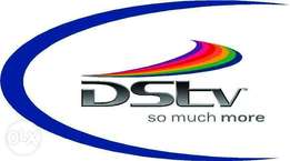 DSTV installation, relocation services