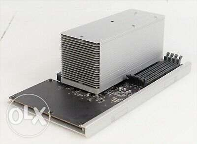 processor tray for mac pro 5.1 - 2.8 ghz