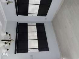 Window Blinds (wooden Blinds)