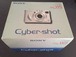 Sony Cybershot for sale