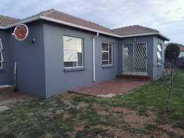 "House ""for sale ""in Cosmo city ext 5"