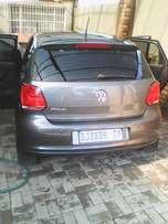 2014 Polo 6 for sale