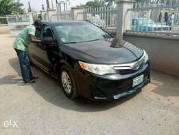 2013 Toyota camry damn clean