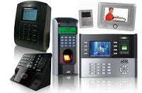 Biometrics RFID HID Access control and time and attendance access card