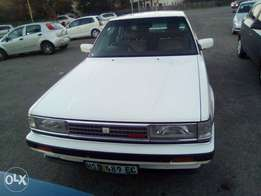 Cressida for sale the car is in mint condition