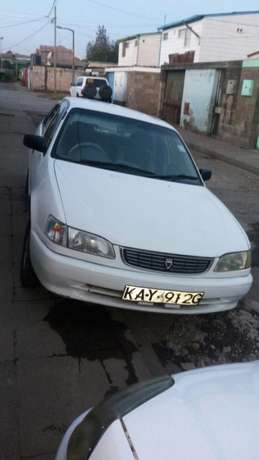 Toyota 111 for sale. One owner. Ziwani Kariokor - image 1