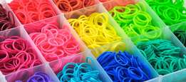 Loombands kits forsale