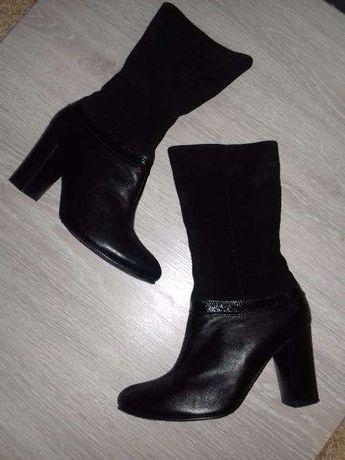 2ad30ed394741c Чобітки,взуття шкіряне,чоботи: 750 грн. - Жіноче взуття Львів на Olx