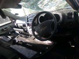 daihatsu terios interior parts on sale