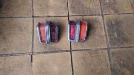 Ford Fairmont GT Tail Lights