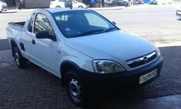 2011 Chevrolet Corsa Utility 1.4 Available for Sale