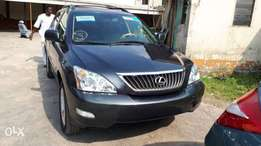 Neatly Foreign Used 2008 Lexus RX350