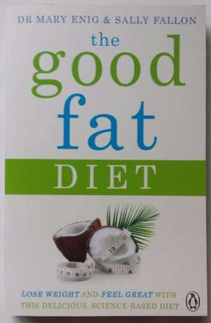 The Good Fat Diet (2016) Cape Town - image 1