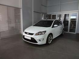 2009 Ford Focus 2.5 St 3dr (l - S)