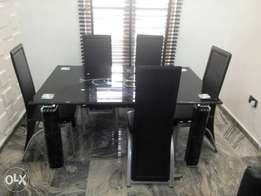 Best dining table with six chairs,