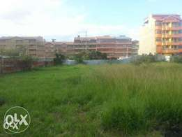 Commercial plot for sale in roysambu thika road lumumba drive at 18m
