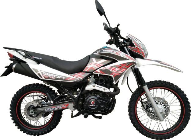 Мотоцикл GEON X-Road Light 200 В НАЯВНОСТІ крос ендуро эндуро