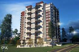 Barini Apartments Fully Furnished (construction on going)