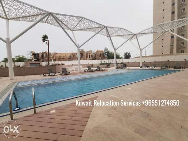 2masterbedrooms apartment in Sharq