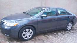 Camry Model 2007 Fresh