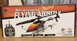 Flying Arrow RC Helicopter ( Electric )