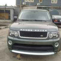 2007 range rover sport hse supercharged pimped to 012 autobiography fu