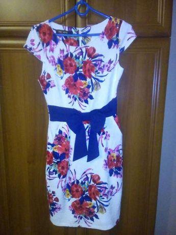 Літнє плаття.  500 грн. - Жіночий одяг Задебрі на Olx 180d2e094c5b3